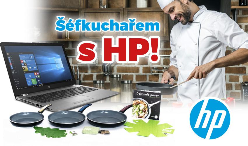 K vybraným notebookům HP 250 a ProBook 4X0 teď dos
