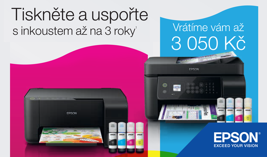 Epson cashback colour